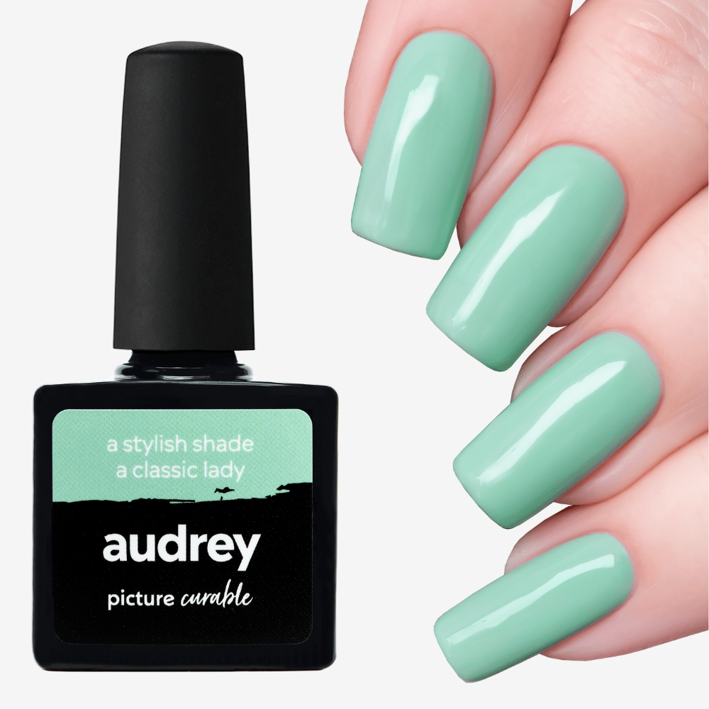 Audrey Curable Lacquer