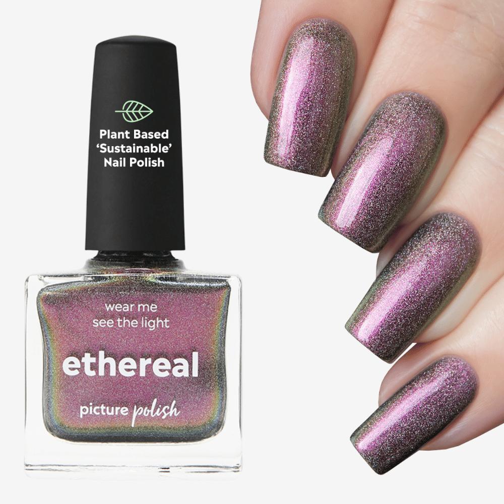 Ethereal Nail Polish