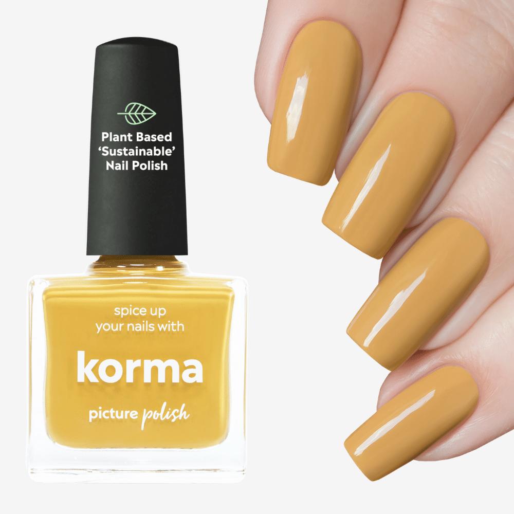 Korma Nail Polish