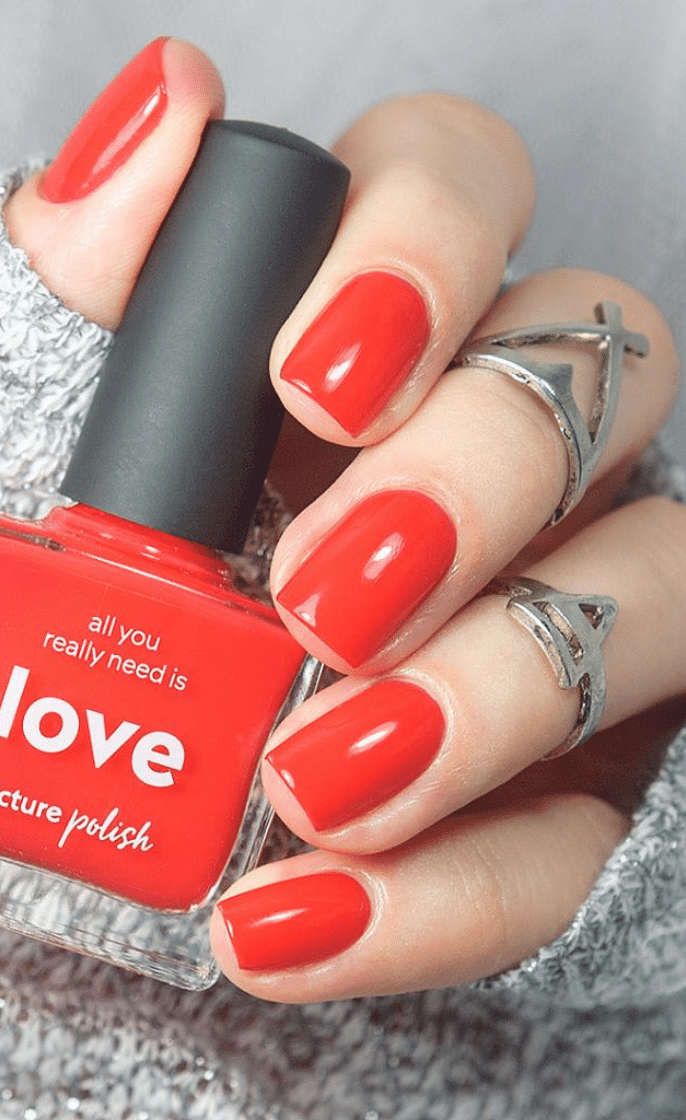 Red By Undertone