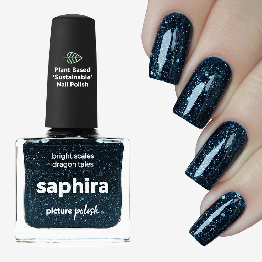 Saphira Nail Polish