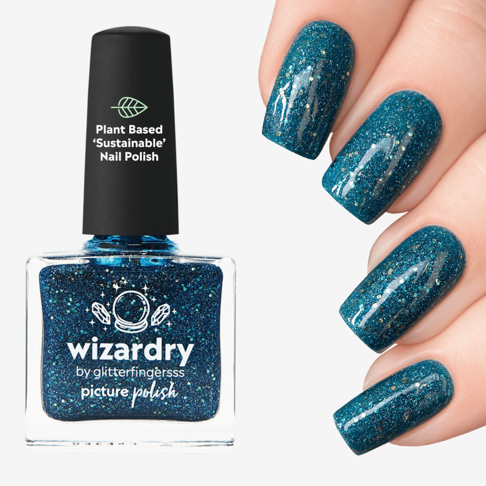 Wizardry Nail Polish
