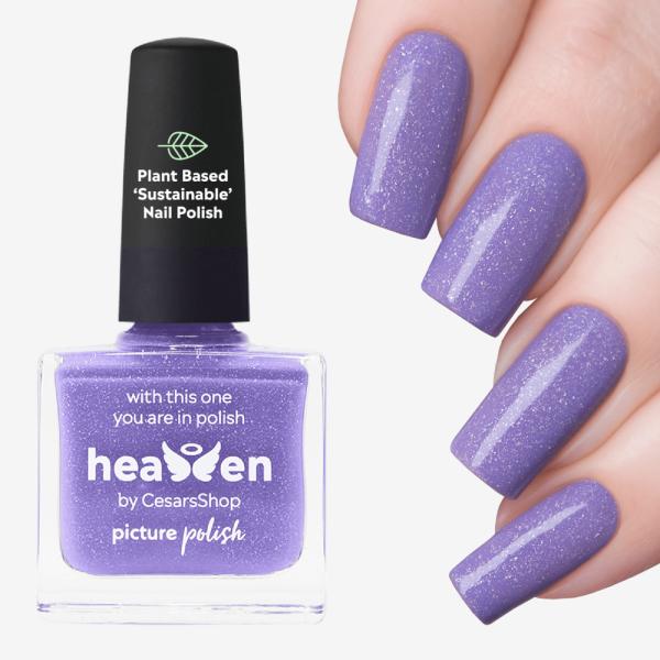 Heaven Nail Polish