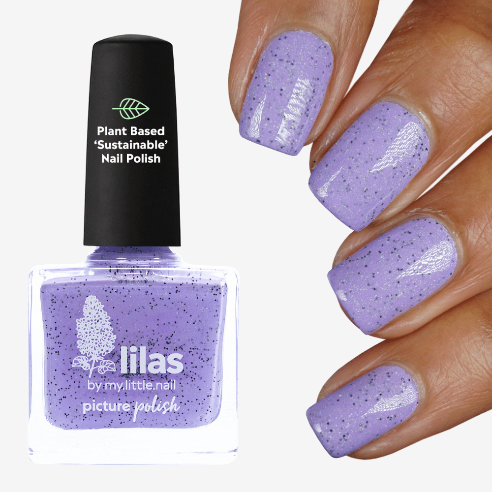 Lilas Nail Polish