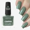 Camo Nail Polish