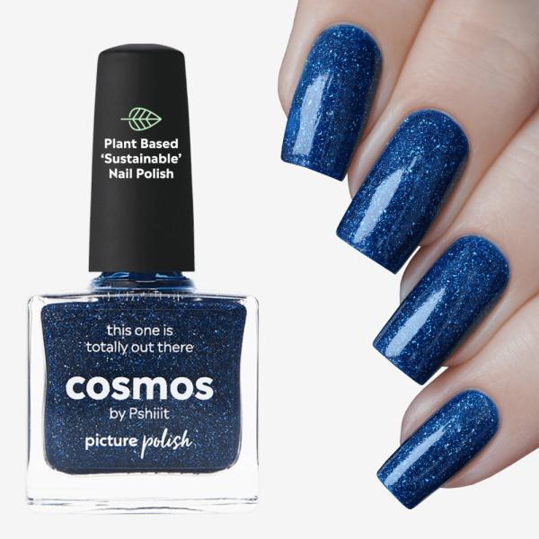 Cosmos Nail Polish