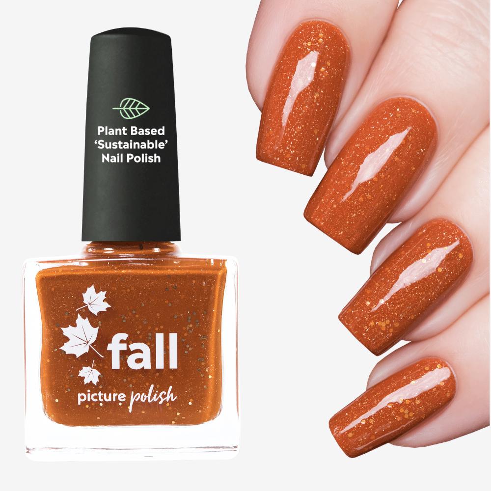 Fall Nail Polish