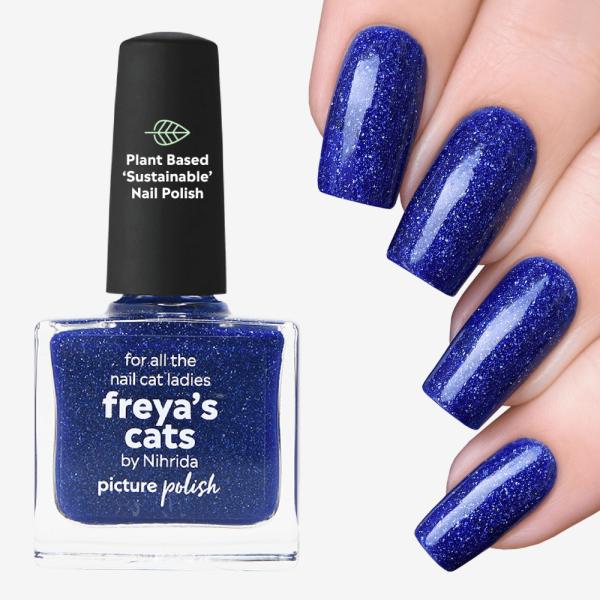 Freyas Cats Nail Polish