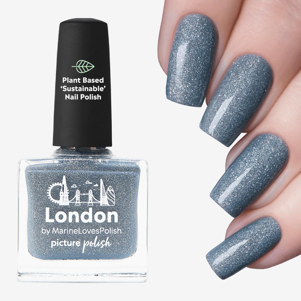London Nail Polish