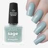 Sage Nail Polish