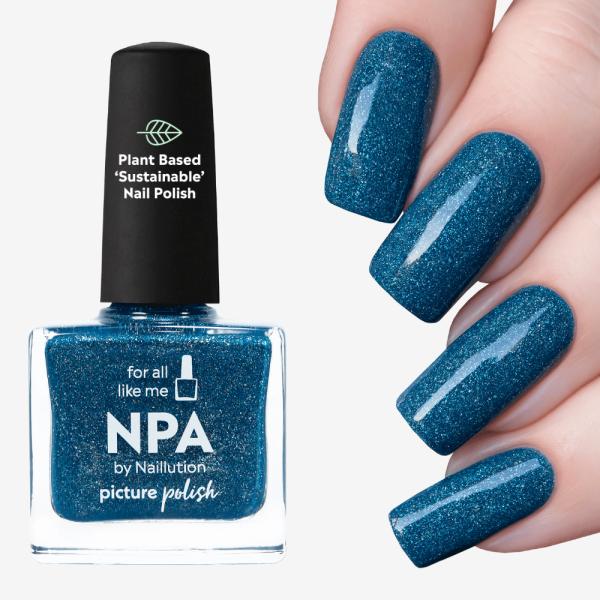 NPA Nail Polish