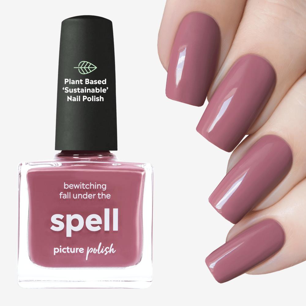 Spell Nail Polish